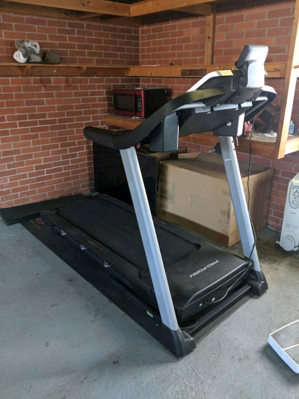 ProForm Treadmill model is in pics 1213ab90-4e89-4b66-b651-aa31d8d7b8ed