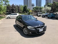 BMW - 3-Series - 2010 Richmond Hill, L4B 3V9