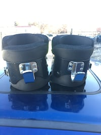 Workout Boots - GRAVITY boots. Excellent Condition