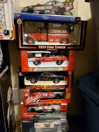 Misc.Collector toys..