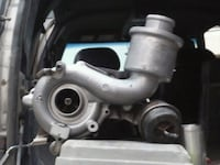 Brand new  turbo off a 2000s 1.8 Audi or vw  Calgary, T3A 5P5