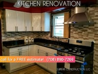 Home remodeling Burr Ridge