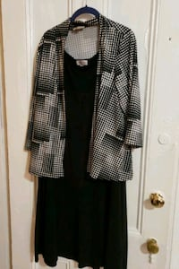 Avenue dress and jacket  Yonkers, 10701