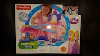 Fisher-price Disney princess set brand new never opened  Montréal, H1C 2G2