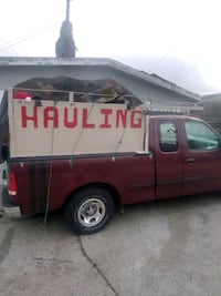 HAULING AND OTHER JOBS San Diego, 92113