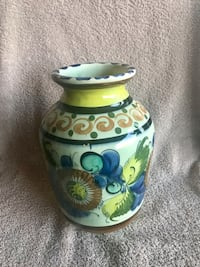 Hand painted pottery from Mexico Henderson, 89074