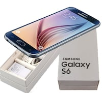 SYED CELLULAIRE !! Unlocked Galaxy S6 In Excellent Condition Montréal