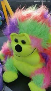 18 inches monkey... neon colors Houston, 77056