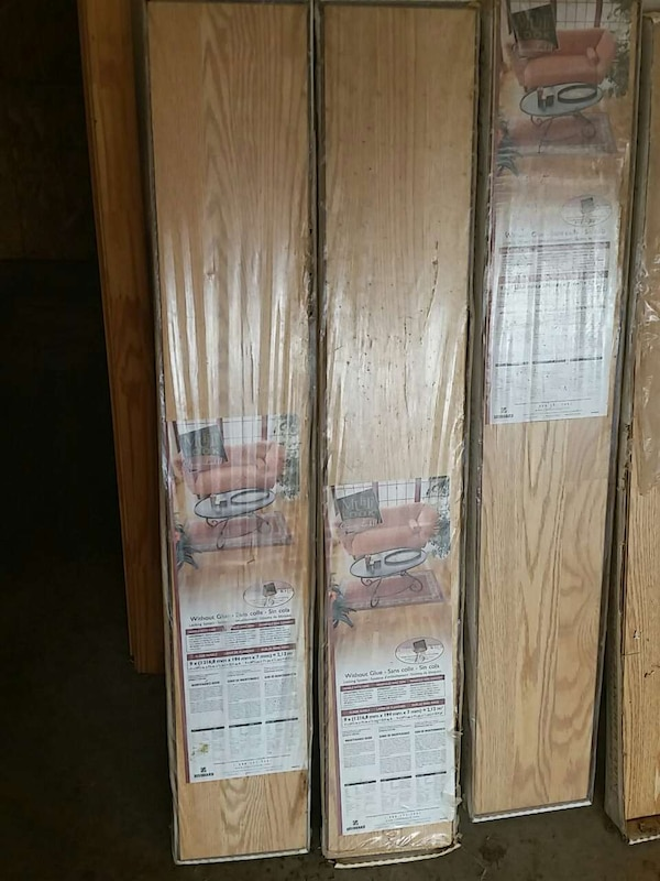 Used Multilook Collection Laminate Flooring For Sale In Dallas Letgo
