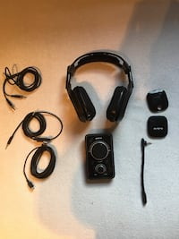 Astro a40 og mixamp