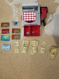 Play Cash Register (Includes Everything Shown)  Annandale, 22003