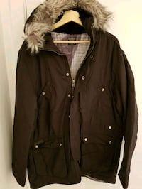 D C Shoes Inc. Men's fall/winter jacket large