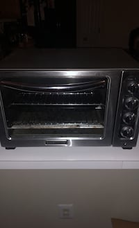 Tabletop oven/toaster oven Lorton, 22079