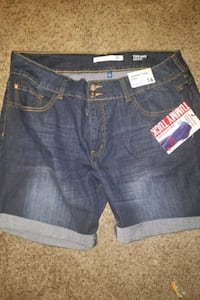 Womens Shorts size 16