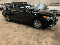 Honda - Accord - 2011 Milford