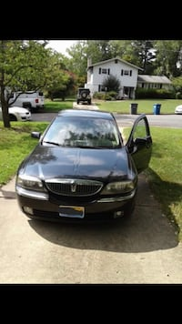 2003 Lincoln LS Annandale, 22003