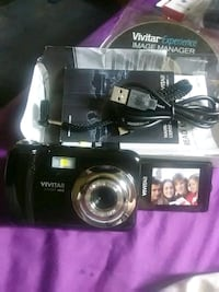 Brand new Vivital vivicam XX14 digital camera Milwaukee, 53219