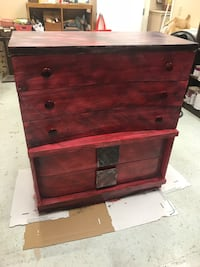 Chest of drawers Jacksonville, 32218