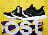 NEW Men's Adidas Undefeated x Ultraboost Shoes  Lancaster, 93534