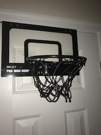 Pro mini hoop sklz good condition rim is very strong Clarksburg, 20871