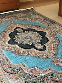 Persian rug 7*10 made in Iran - Absolutely Brand New Fairfax, 22030