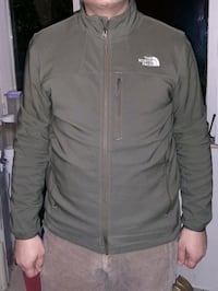north face nimble jacket XL
