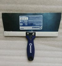 KOBALT Blue Steel Drywall Taping Knife Hyattsville, 20783