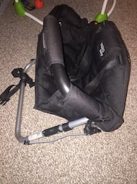 Valco baby toddler attachment Calgary, T2W