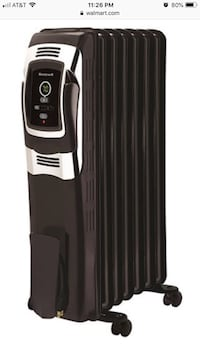 Oil-filled Space Heaters Anchorage, 99502