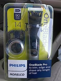 Philips Norelco one blade with one refill Lancaster
