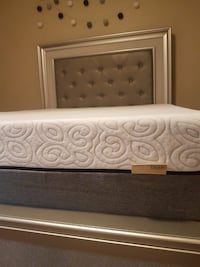 LIKE NEW ~ $2300 BEDSET OVER 50% OFF 3153 km