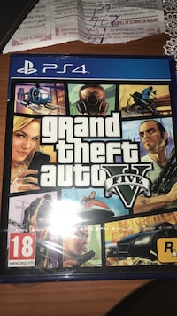 Ps4 gta5 Hacı Mustafa, 42310