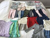 Baby Gap girls clothes (toddler size 3) Mississauga, L4Y 3T6