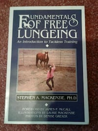 Book fundamentals of free lungeing