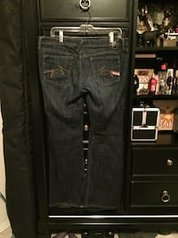 Ladies parasuco jeans Calgary, T2A 7R1