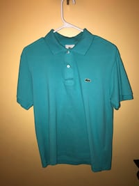 Lacoste Polo Mississauga, L4Z 1G5