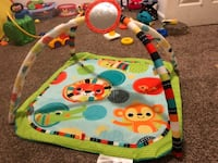 Play mat  Wilmington