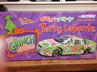 The Grinch Nascar diecast Car Terry Labonte Catonsville, 21228
