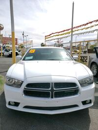 Dodge - Charger - 2013 Henderson