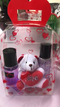 two Love by Victoria's Secret products gift set Riverside, 92501