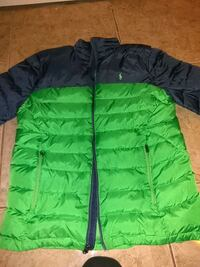 Polo jacket size xl good condition Windsor Heights, 50324