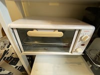 SUNBEAM toaster mini oven