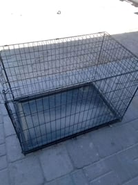 Dog cage North Las Vegas, 89030