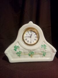 Belleek clock Toronto, M4Y 2L1