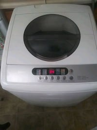 Apartment size Washing machine