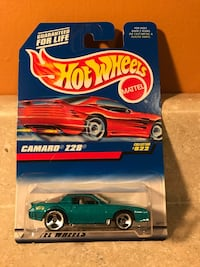Hot Wheels Camaro Z28 Portland, 97267