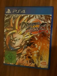 Dragonball Fighter Z PS4 Hannover, 30165