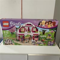 Lego Friends Sunshine Ranch #41039 NIB