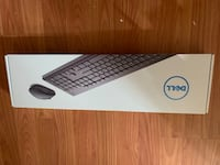 Dell wireless Keyboard and mouse pack - New Edison, 08817