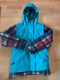 Roxy waterproof jacket for children ( 10-12 years old) Vancouver, V5Z 3T2